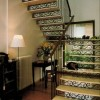 Винтовые лестницы, кованые ограждения