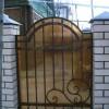 Кованые ограды Пермь