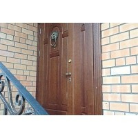 Двери и накладки из массива