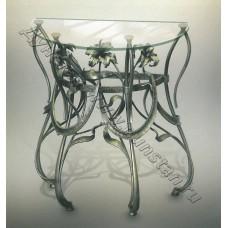 Кованая мебель 01