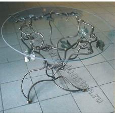 Кованая мебель 08