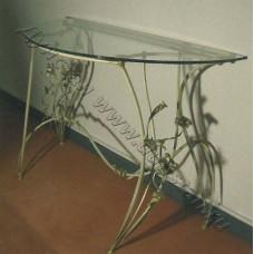 Кованая мебель 19