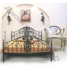 Кованая мебель 26