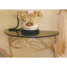 Кованая мебель 44