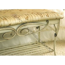 Кованая мебель 45