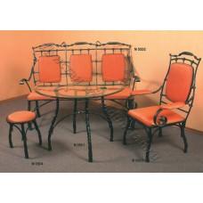 Кованая мебель 47