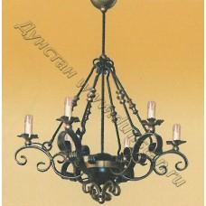 Светильники фонари люстры 31