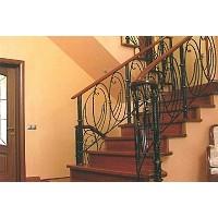 Лестницы кованые. Лестницы на металлокаркасе. Лестницы из металла.