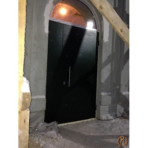 Двери собственное производство