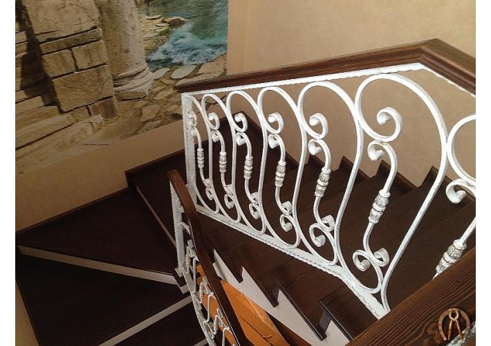 Лестницы в частный дом под ключ