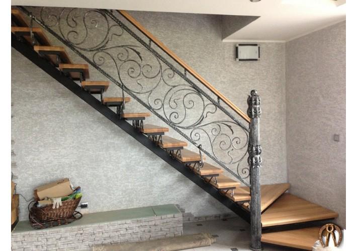 Воздушная лестница Протасы