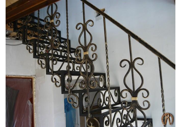 Лестница. Налимиха