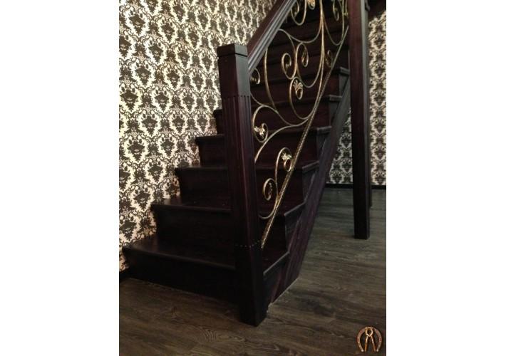 Лестница. Ляды