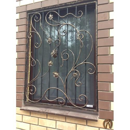 Решетки на окна (2)