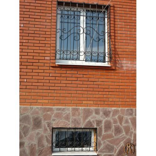 Ляды решетки на окна